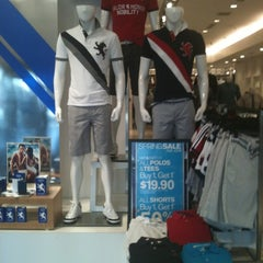 Photo taken at Express by Albany C. on 3/10/2012