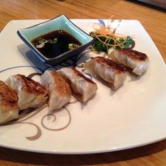 Photo taken at Pacific Rim Sushi by Robert B. on 3/9/2012