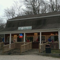Photo taken at Salem Valley Farms by Jess S. on 4/10/2011