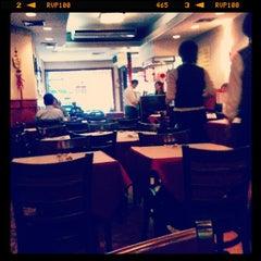 Photo taken at Mapo Tofu by Teddy P. on 6/6/2012