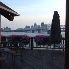 Photo taken at Buckhead Mountain Grill by Geoff H. on 8/9/2012