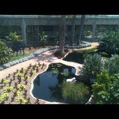 Photo taken at San Antonio Botanical Garden by Jonathan C. on 5/7/2012