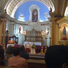 Photo taken at Unilasalle by Leonardo J. on 12/3/2011