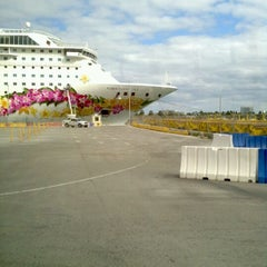 Photo taken at Norwegian Sky by Lance B. on 12/2/2011