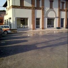 Photo taken at Montecarlo by Chris C. on 1/5/2012