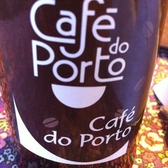 Photo taken at Café do Porto by cristiano p. on 5/12/2012