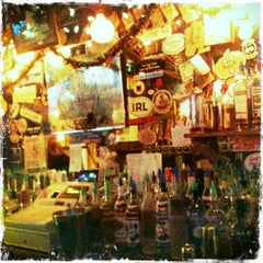 Photo taken at Cat's Eye Pub by The Conflict S. on 10/19/2011