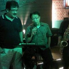Photo taken at Resto Café Waroeng Steak by Herry S. on 3/11/2012