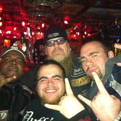 Photo taken at Duff's by Steve V. on 1/23/2011