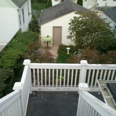Photo taken at Babs Upper Deck by Babs on 9/13/2012