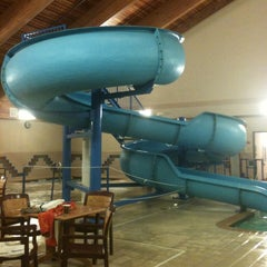 Photo taken at Country Inn & Suites By Carlson, Duluth North, MN by Molly R. on 8/27/2012