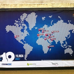 Photo taken at Boom Digital Nation by Ozkan K. on 12/22/2011