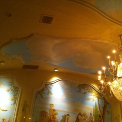 Photo taken at Capriccio by Danny G. on 9/4/2011