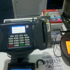 Photo taken at Best Buy by Mark P. on 8/29/2011