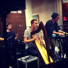 Photo taken at The PUMA Store by Happy M. on 10/21/2011