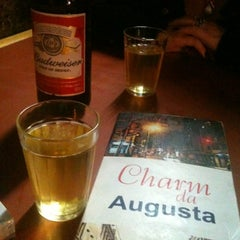 Photo taken at Charm da Augusta by Andréia B. on 6/10/2012