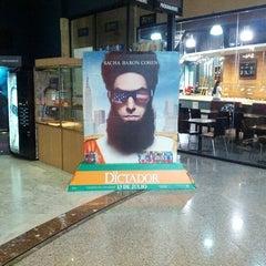 Photo taken at Cines Van Dyck El Tormes by Luis R. on 7/14/2012
