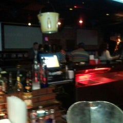 Photo taken at Players Sportsbar & Grill by Dre M. on 12/27/2011