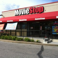 Photo taken at Moviestop by Joseph R. on 5/29/2012