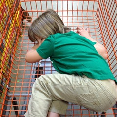 Photo taken at The Home Depot by Mason W. on 8/26/2012