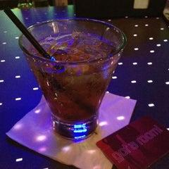 Photo taken at W XYZ bar by Justin H. on 7/29/2012