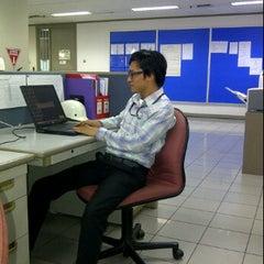 Photo taken at PT. Toyota Motor Manufacturing Indonesia by Yuri I. on 9/5/2011