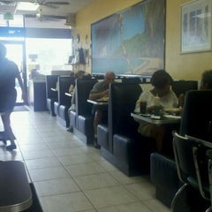 Photo taken at Plantation Diner by Mike A. on 9/20/2011