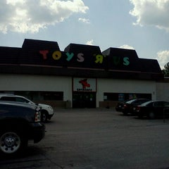 "Photo taken at Toys""R""Us by Kevin B. on 8/17/2011"