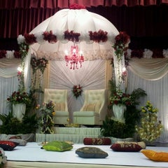 Photo taken at Marsiling Community Centre by Ayu W. on 11/27/2011