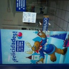 Photo taken at CAC Telcel by David R. on 1/1/2012
