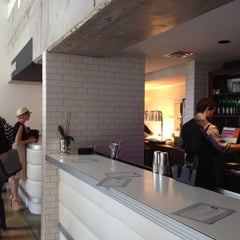 Photo taken at Violet Crown Cinema by Zac B. on 3/15/2012