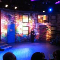 Photo taken at Horizon Theatre by Ed J. on 3/18/2012