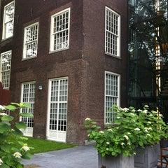 Photo taken at 't Meisjeshuis by Kerwin C. on 7/13/2012