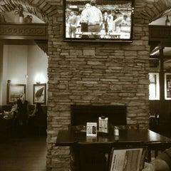 Photo taken at Keagan's Irish Pub and Restaurant by William F. on 1/7/2012