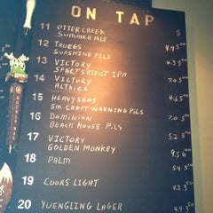 Photo taken at Westbury Bar & Restaurant by Stephen B. on 6/11/2012