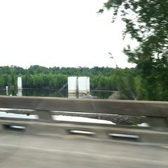 Photo taken at The Atchafalaya Basin by Erica B. on 6/9/2011