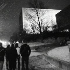 Photo taken at Herman B Wells Library by Jared H. on 1/16/2012
