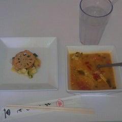 Photo taken at International Village Dining by Domenic E. on 8/17/2011