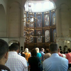 Photo taken at Catedral by Daniel S. on 10/2/2011