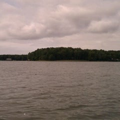 Photo taken at Crabbin On The Miles Ruver by Ryan B. on 9/22/2011