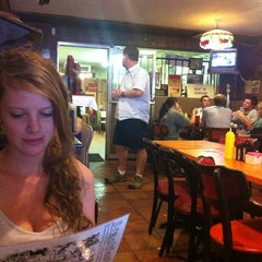 Photo taken at Cisco's Restaurant & Bakery€Ž by Taylor M. on 9/18/2011