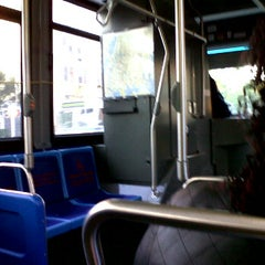 Photo taken at MTA Bus - Bedford Pk Blvd & Grand Concourse - Bx26 by Nicole G. on 9/30/2011