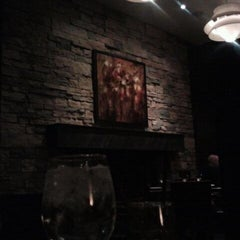 Photo taken at The Keg Steakhouse + Bar by Michelle M. on 4/8/2012