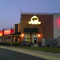 Photo taken at Buffalo Wild Wings by Sarge a.k.a C. on 6/3/2012