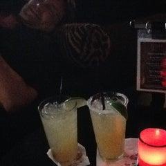 Photo taken at Velvet Bar by Silvana S. on 5/5/2012