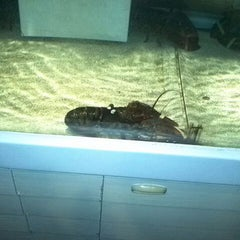 Photo taken at Red Lobster by Anthony M. on 1/3/2012