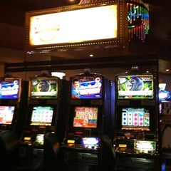 Photo taken at Feather Falls Casino & Lodge by Milo F. on 8/4/2012