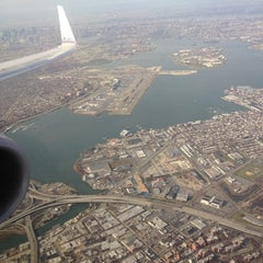 Photo taken at Concourse C by Michael F. on 11/27/2011