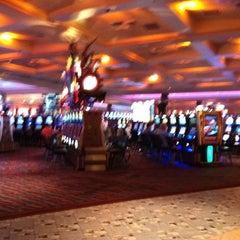 Photo taken at Seminole Hard Rock Hotel & Casino by Lauren on 7/29/2012