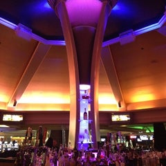 Photo taken at Stratosphere C Bar by James M. on 3/20/2012